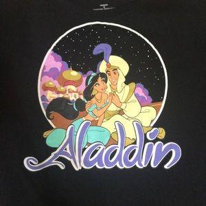 Aladdin top